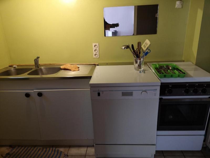 Sale apartment Aix en provence 145000€ - Picture 5