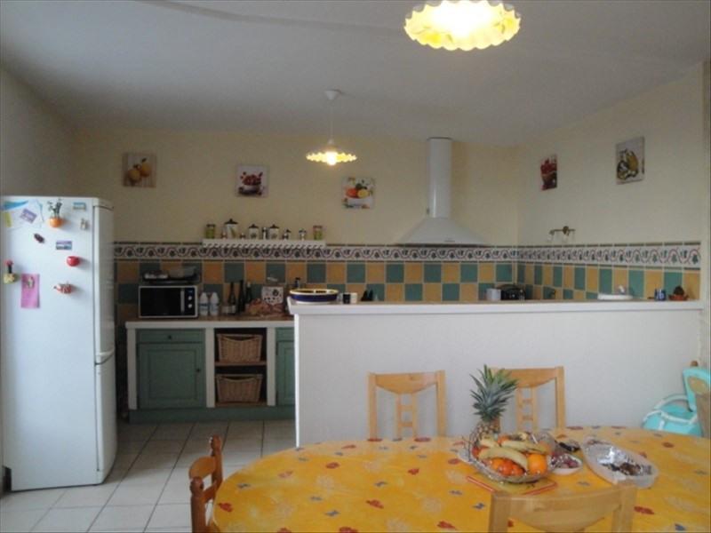 Vente maison / villa La creche 231000€ - Photo 3