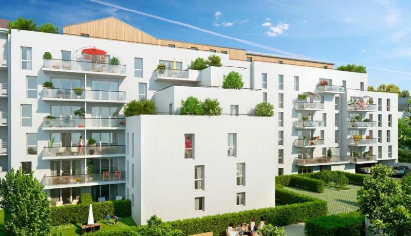 Sale apartment Livry-gargan 172000€ - Picture 3