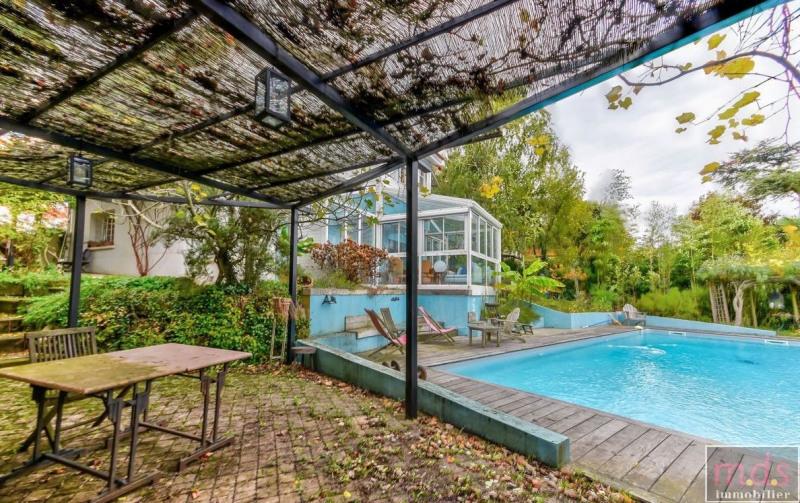 Vente de prestige maison / villa Toulouse 980000€ - Photo 2