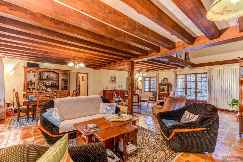 Vente de prestige maison / villa Villefranche de lauragais 499000€ - Photo 4