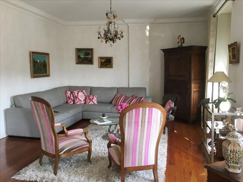 Vente appartement Bourgoin jallieu 219 000€ - Photo 1