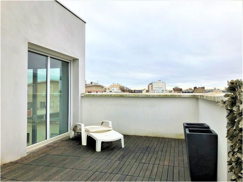 Sale apartment Juvisy sur orge 365000€ - Picture 8