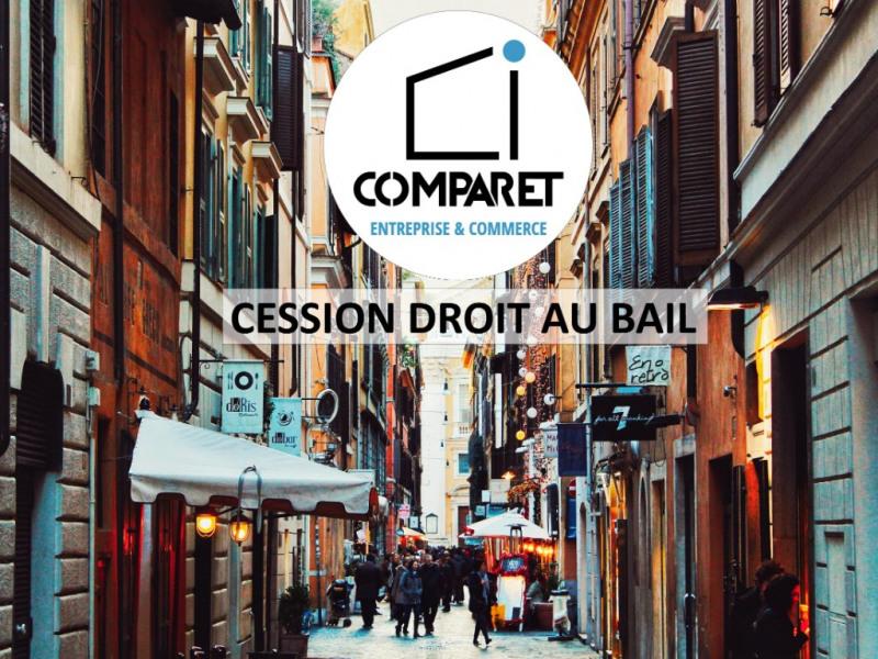 Cession de bail Aix Les Bains 125 m²