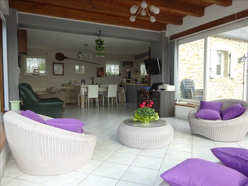 Vente maison / villa Plouguerneau 372000€ - Photo 7