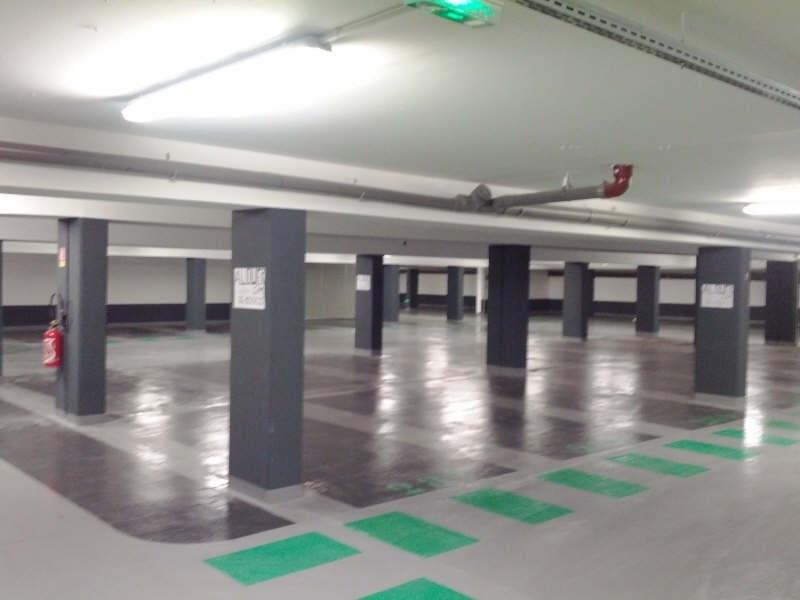 Vente parking Poissy 16500€ - Photo 1
