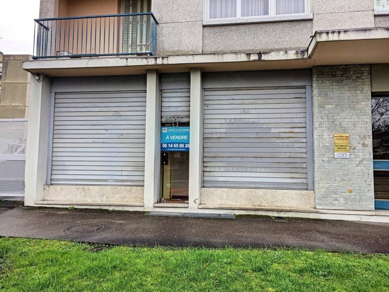 Commercial property sale shop Grenoble 80 000€ - Picture 2