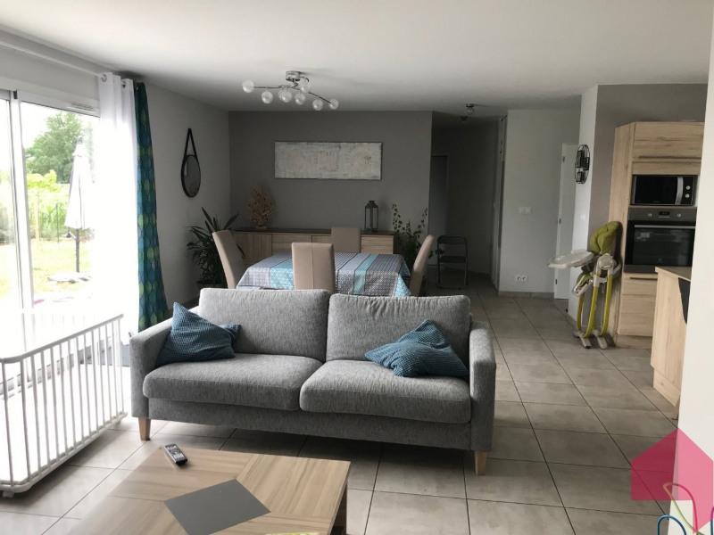Sale house / villa Revel 225000€ - Picture 5
