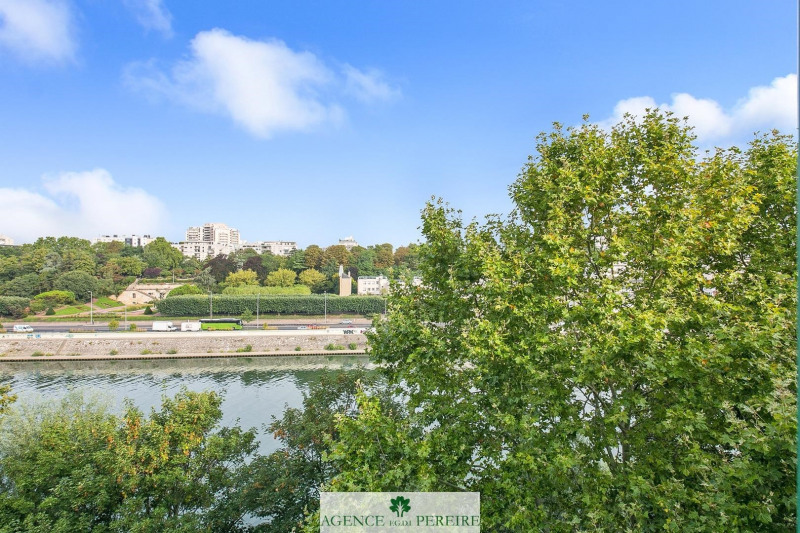 Vente appartement Levallois-perret 699 000€ - Photo 2