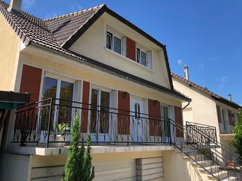 Revenda casa Le plessis trevise 473000€ - Fotografia 1
