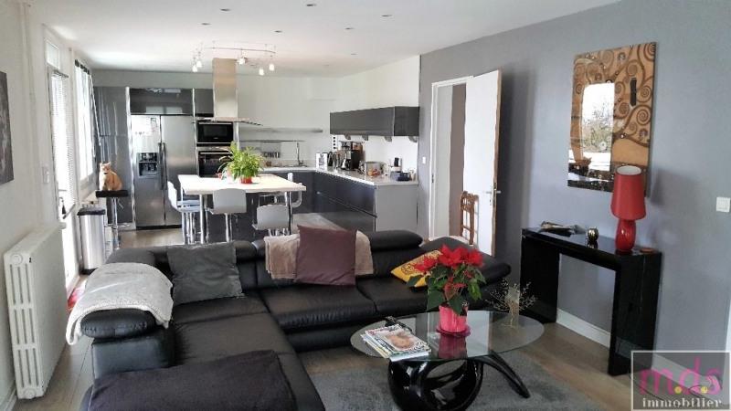 Vente maison / villa Saint-jean 459900€ - Photo 3