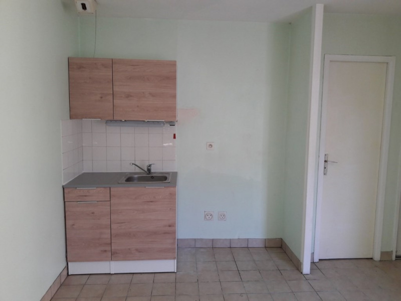 Rental apartment Quimperle 280€ CC - Picture 1