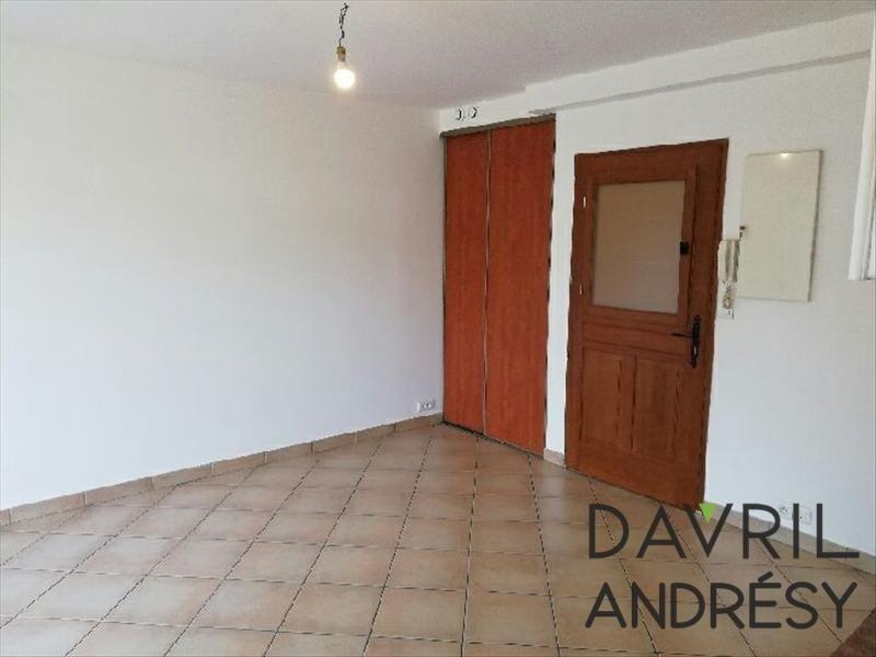 Rental apartment Pierrelaye 670€ CC - Picture 5