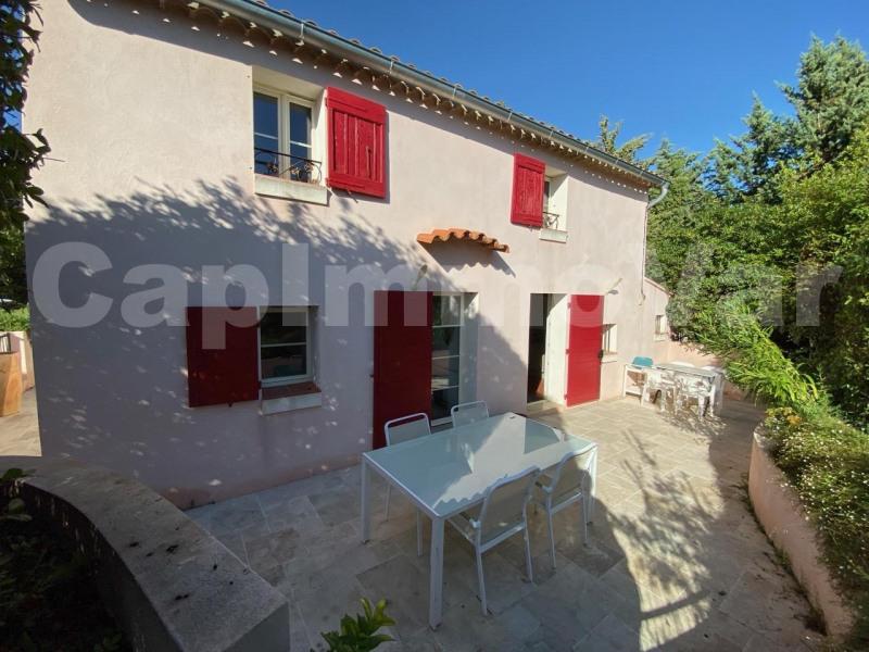 Vente de prestige maison / villa Le beausset 572500€ - Photo 3