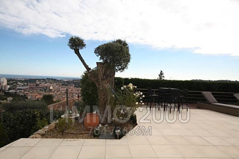 Vente de prestige maison / villa Vallauris 1590000€ - Photo 5