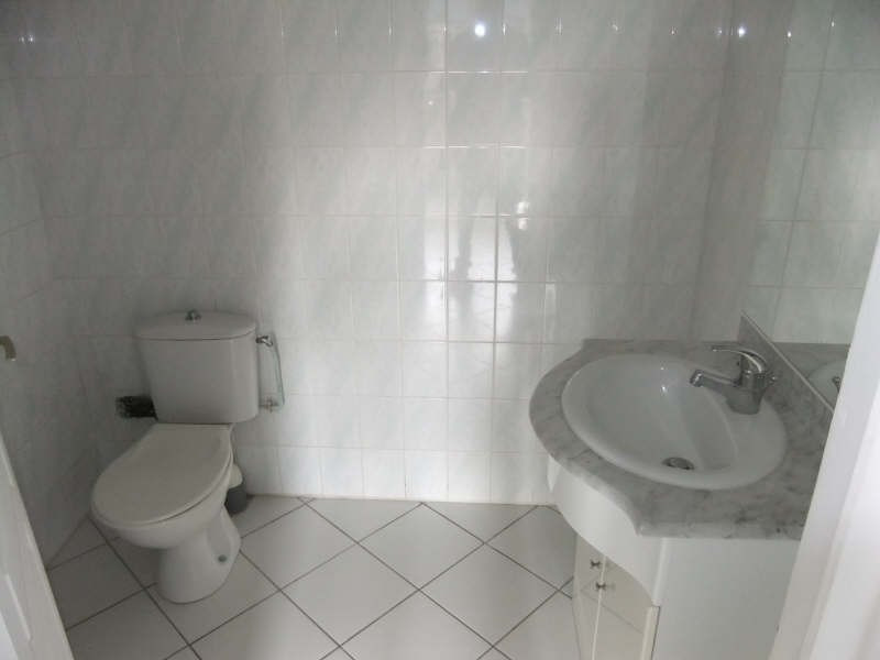 Rental apartment Soissons 443€ CC - Picture 3