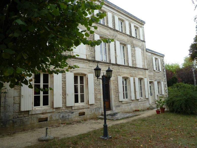 Vente maison / villa Niort 397 280€ - Photo 1
