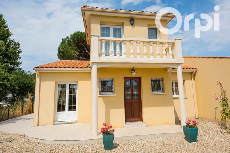 Vente maison / villa La tremblade 319000€ - Photo 5