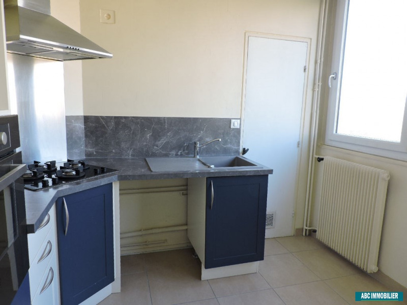 Vente appartement Limoges 70 850€ - Photo 8