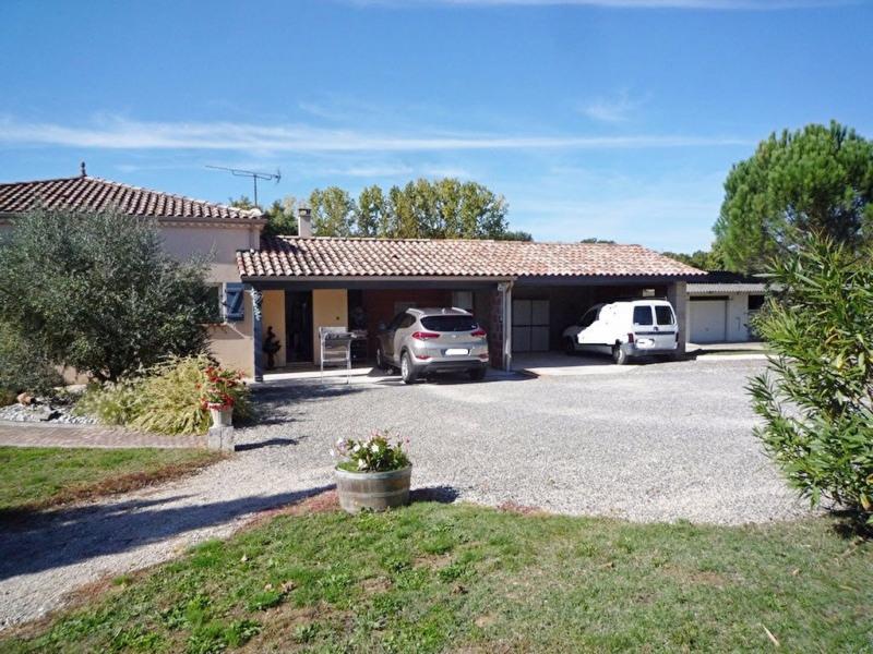 Vente maison / villa La croix blanche 322000€ - Photo 3