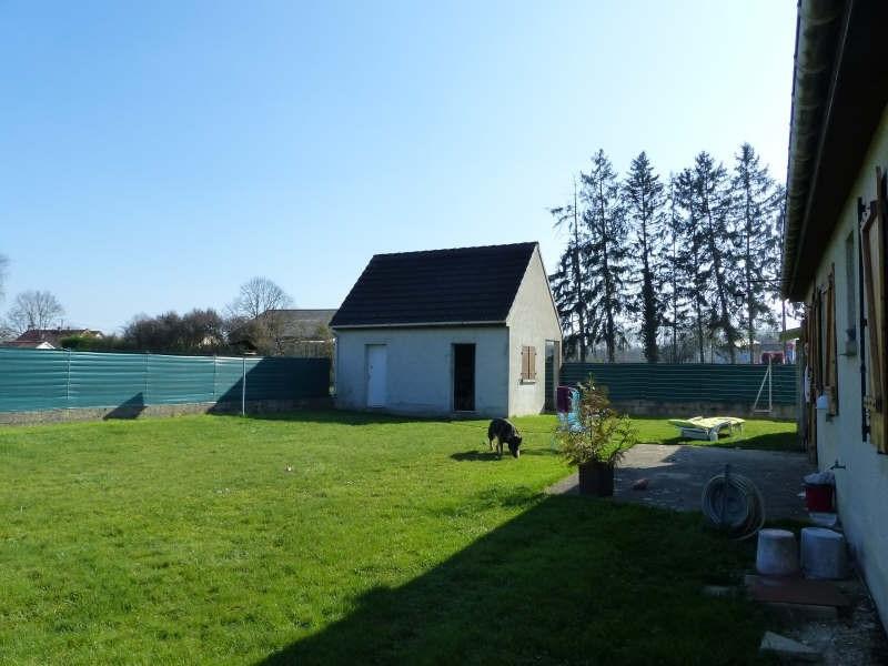 Sale house / villa St florentin 125000€ - Picture 6