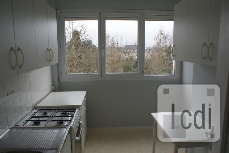 Vente appartement Olivet 99000€ - Photo 2