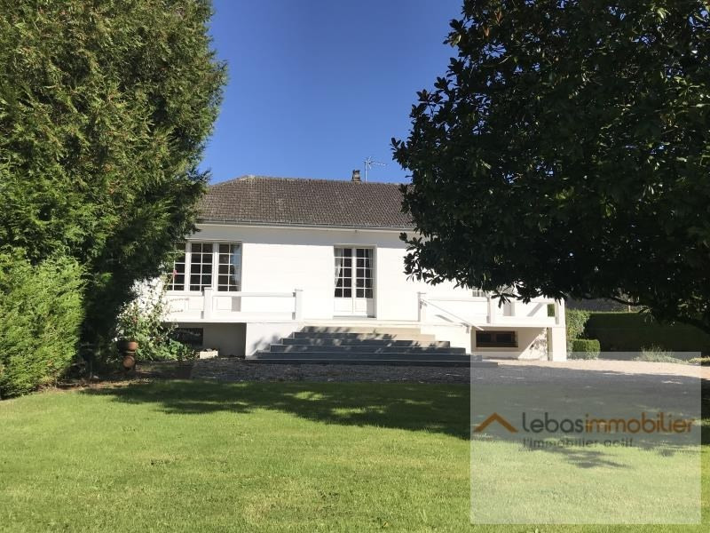 Vente maison / villa Yvetot 175000€ - Photo 1
