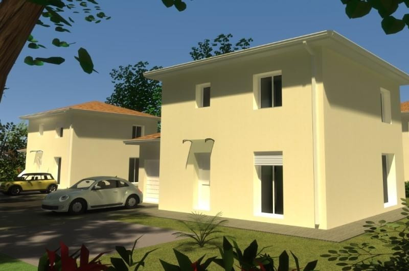 Vente maison / villa Chavanoz 247 000€ - Photo 1