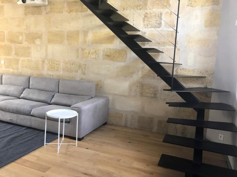 Location maison / villa Bordeaux 1 500€ CC - Photo 1