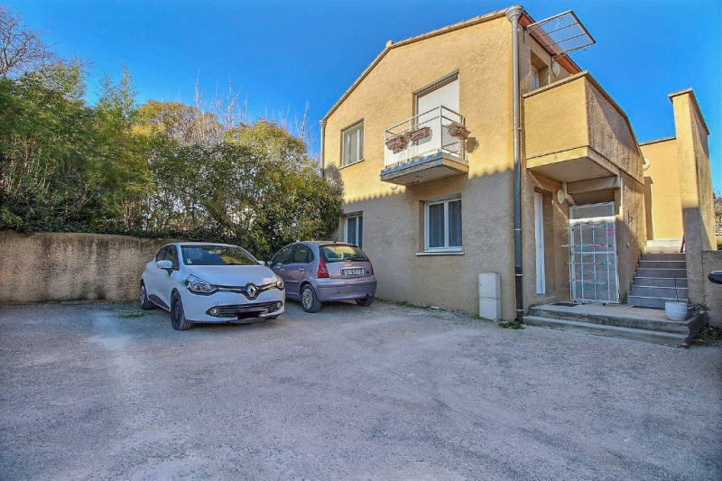Location appartement Bouillargues 665€ CC - Photo 1
