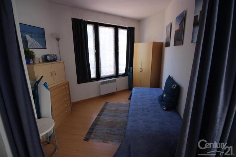 Verkoop  appartement Deauville 115000€ - Foto 10
