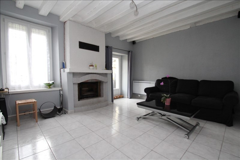 Sale house / villa Mareuil sur ourcq 169000€ - Picture 2