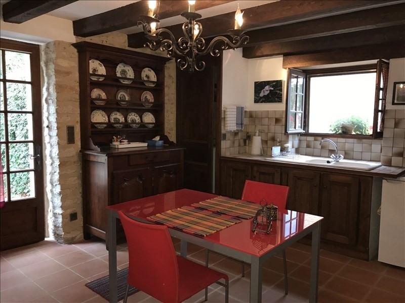 Deluxe sale house / villa St cyprien 990000€ - Picture 17