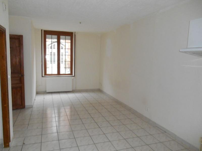 Rental house / villa Saint quentin 520€ CC - Picture 7