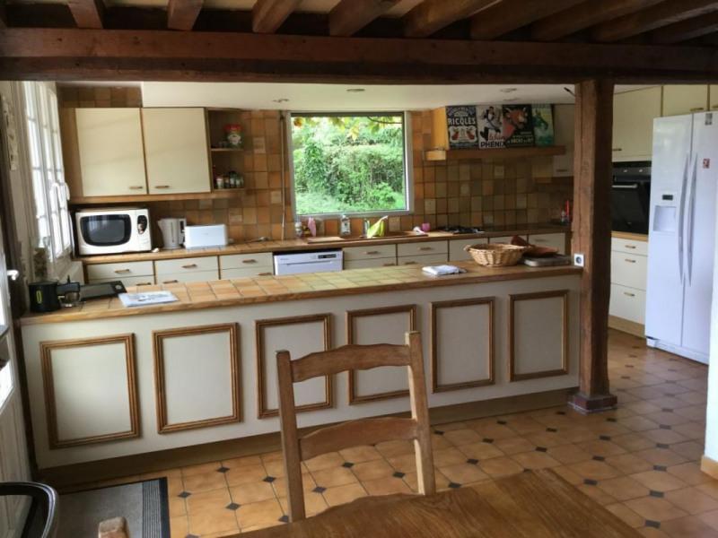 Deluxe sale house / villa Lisieux 519750€ - Picture 3