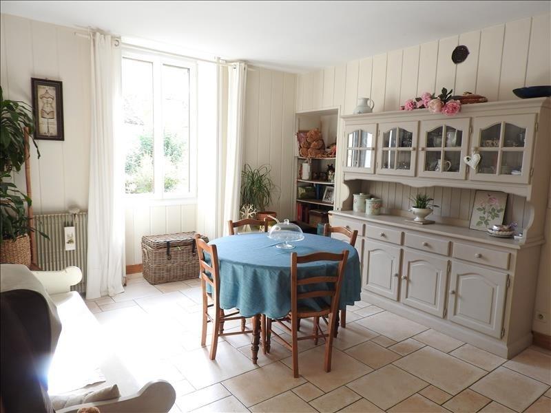 Sale house / villa Chatillon sur seine 139000€ - Picture 6