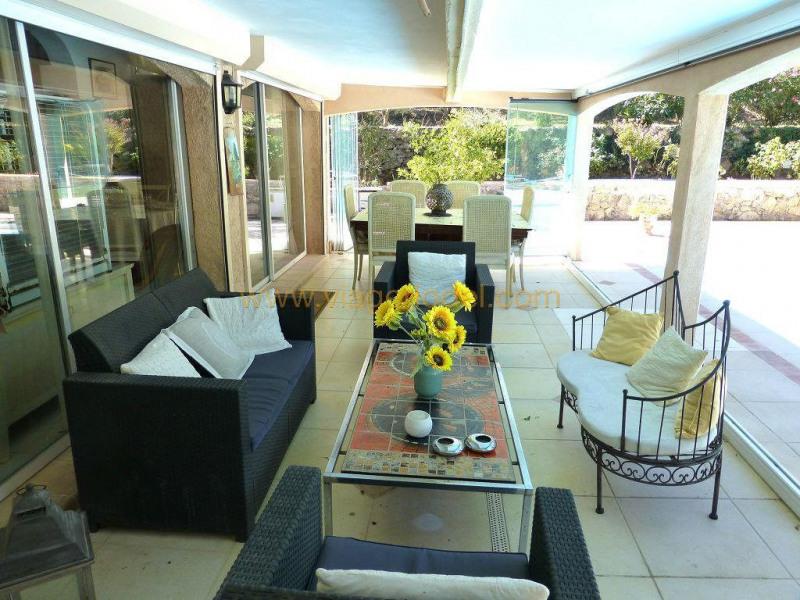 casa Le plan-de-la-tour 186000€ - Fotografia 7