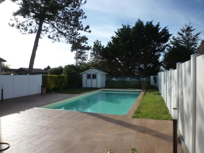Venta de prestigio  casa Ouistreham 475000€ - Fotografía 2