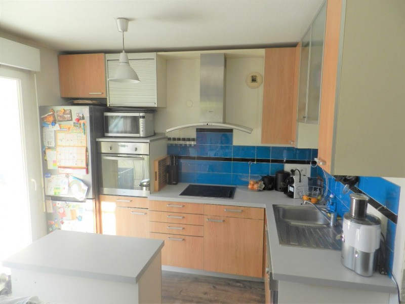Vendita appartamento Cagnes sur mer 283000€ - Fotografia 3