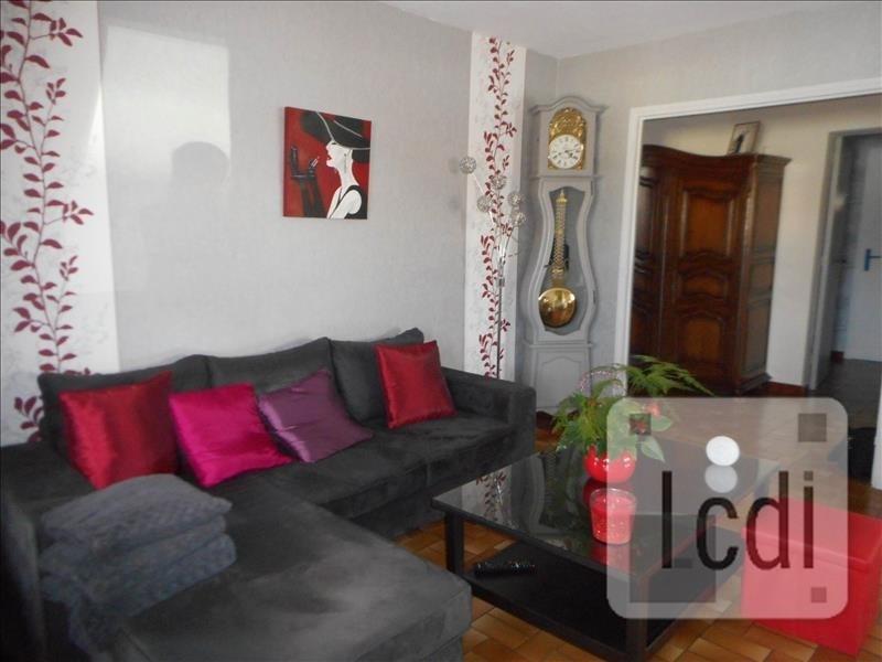 Vente appartement Nancy 128000€ - Photo 2