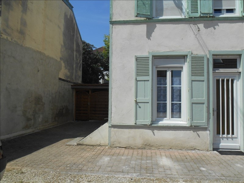 Location appartement Troyes 490€ CC - Photo 7