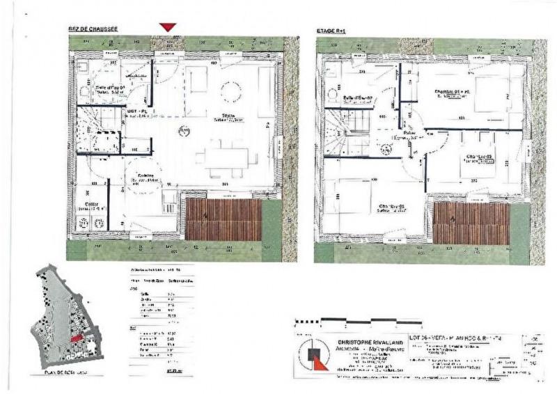 Vente maison / villa Royan 204300€ - Photo 8