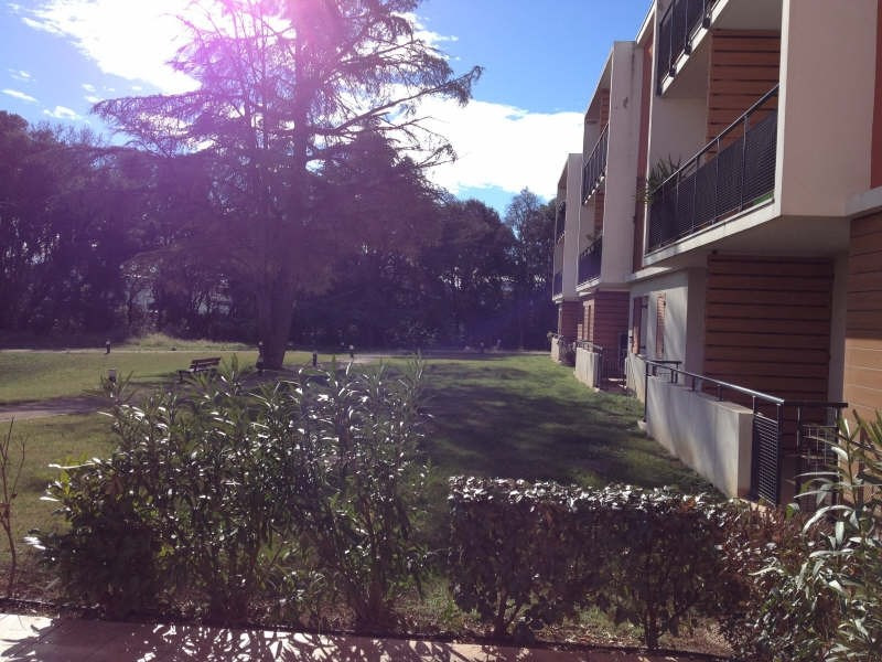 Rental apartment Beziers 458€ CC - Picture 2
