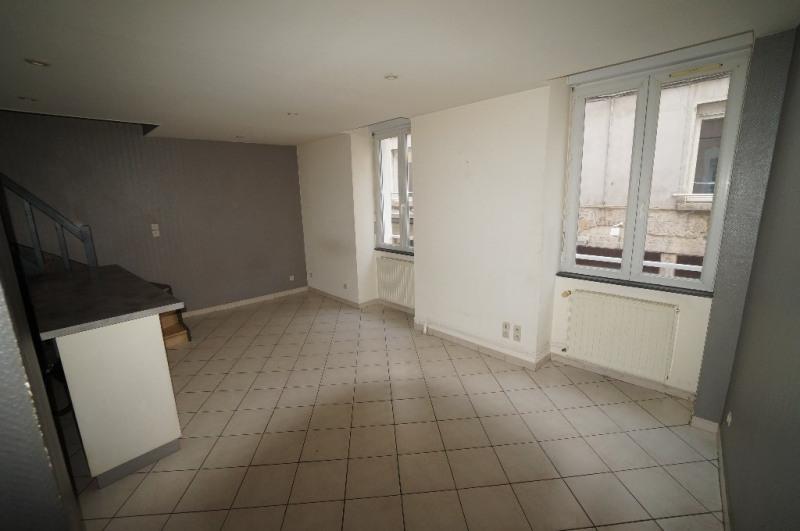 Verkauf wohnung Vienne 116000€ - Fotografie 2
