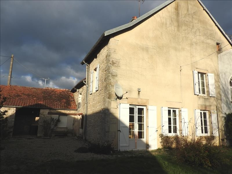 Sale house / villa A 15 mins de chatillon 79 500€ - Picture 1