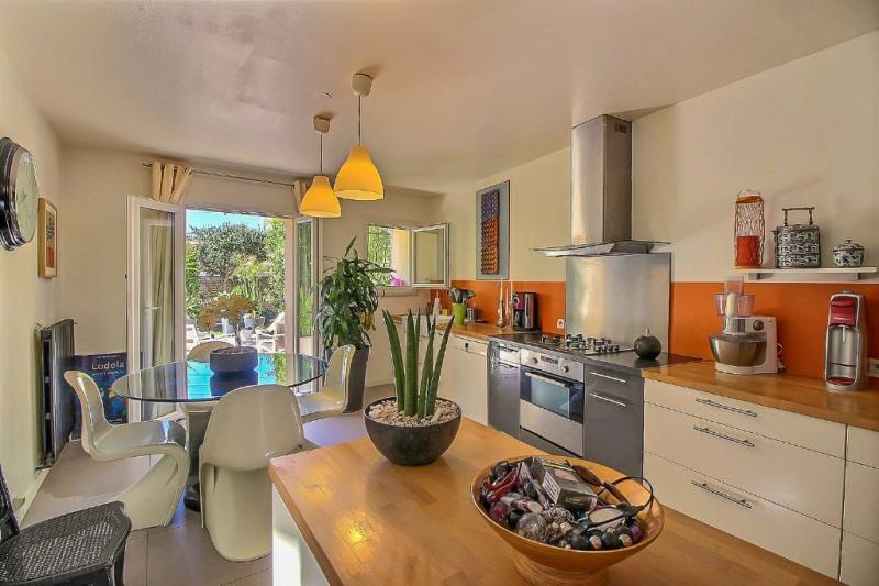Vente maison / villa Bouillargues 399000€ - Photo 5