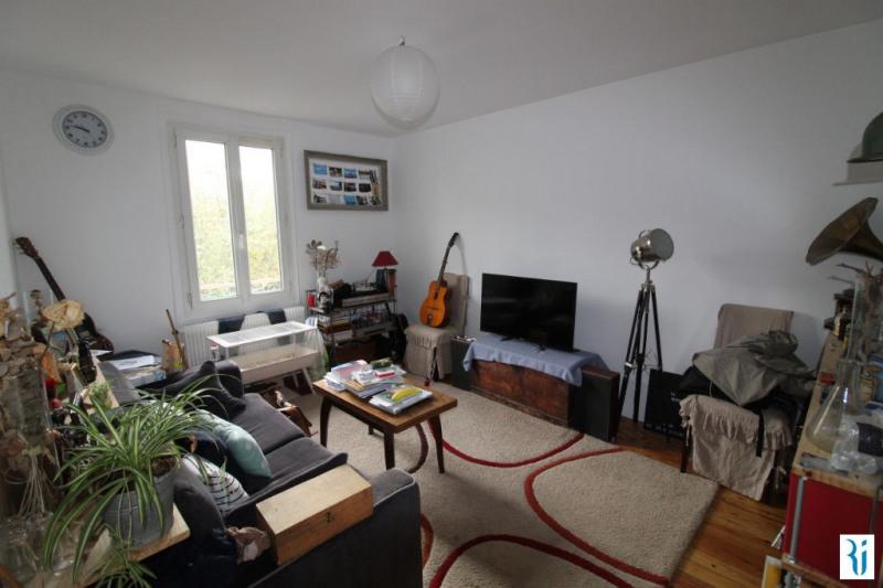 Sale apartment Rouen 165000€ - Picture 1