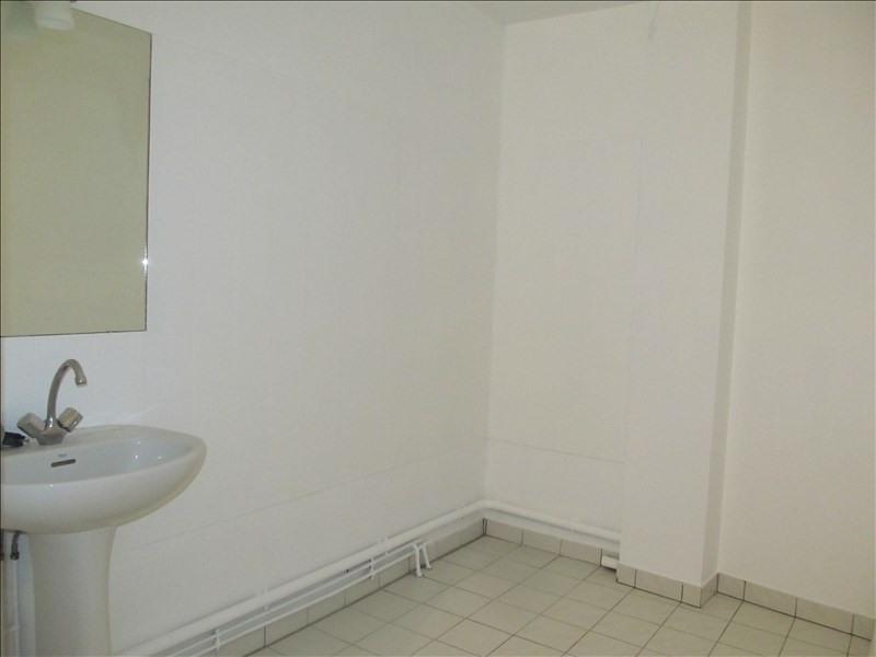 Rental apartment Conches en ouche 670€ CC - Picture 8
