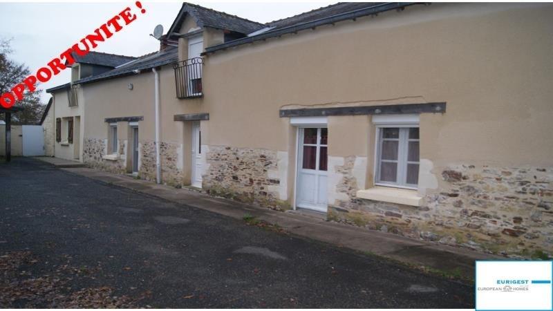 Vente maison / villa Plesse 304500€ - Photo 2