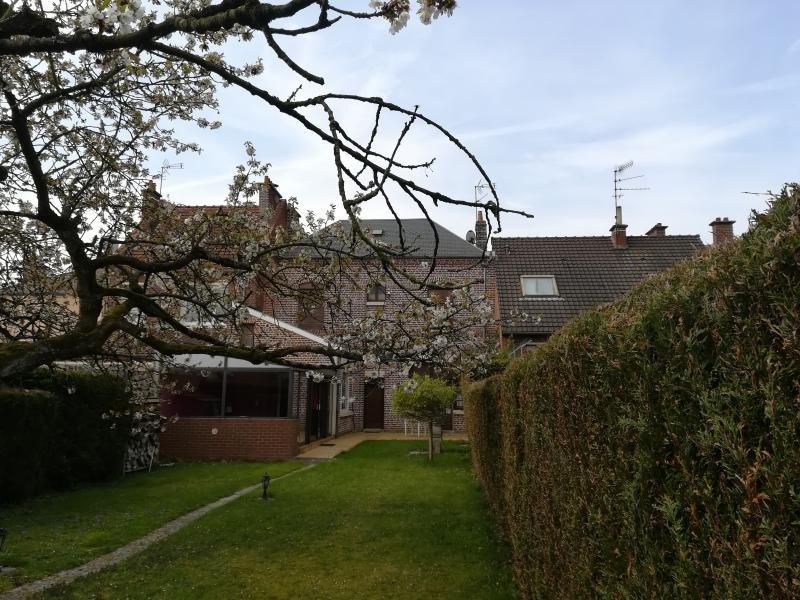 Vente maison / villa Cambrai 181000€ - Photo 10